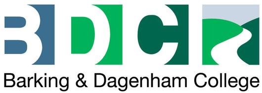barking_and_dagenham_college_logo
